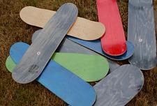Skateboard Deck LAGERVERKAUF! Ausverkauf! - Vamos Skateboards 7Ply CanadianMaple
