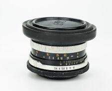Carl Zeiss Dynarex 90/3,4 90mm 1:3.4 obiettivo tele Ikon Icarex BM mount