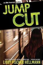 Jump Cut Ellie Foreman Series