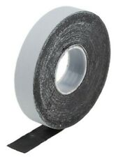 RS Pro SELF AMALGAMATING TAPE 19mmx10m Water Resistant, 0.5mm Thick GREY