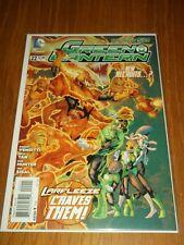 GREEN LANTERN #22 DC COMICS NEW 52 NM (9.4)