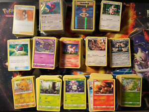 Pokemon 100 Random Card Bulk Lot - Official TCG Cards Rare & Holo Guaranteed