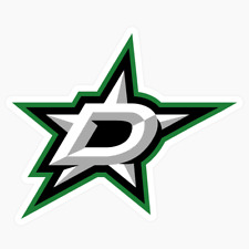 Dallas Stars Logo NHL DieCut Vinyl Decal Sticker Buy 1 Get 2 FREE