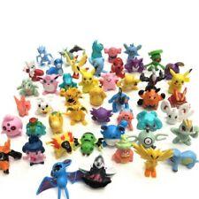 24 pc Pokemon Toys Mini Figures