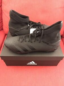 Adidas Predator Mutator 20.3 FG Laces Football Boots UK 10 Brand New In Box