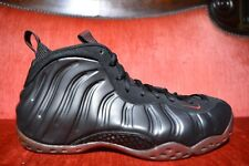 66ac3b5e95d Nike Air Foamposite One Cough Drop 314996 006 Red Black Varsity Bred Size  9.5