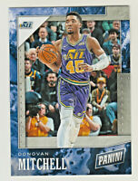 2019 Panini Black Friday #23 DONOVAN MITCHELL Utah Jazz