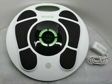 ⭐ Revitive 2469MD Circulation Booster Stimulation Device & Charger (No Remote)