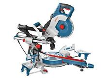 Bosch GCM 8 SDE 230v 8in Sliding Mitre Saw