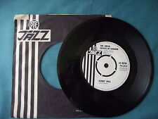 "Kenny Ball and His Jazzmen - The Green Leaves Of Summer. 7"" vinyl single (7v1874"