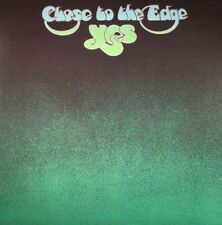 Yes - Close To The Edge 180g vinyl LP IN STOCK NEW/SEALED