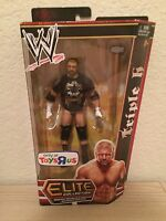 WWE Triple H Mattel Elite Action Figure Toys R Us Exclusive Wrestlemania 29 HHH