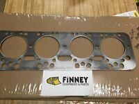 Cat Caterpillar D2 Cylinder Head Gasket Engine Dozer D311 4B4291 7B3068 NEW