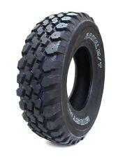 4 NEW 33X12.50-15 Nankang Mudstar Tires 12.50R15 R15 Mud Tire MT M/T