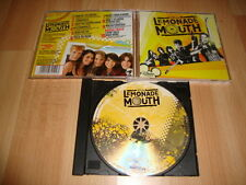LEMONADE MOUTH CD BANDA SONORA ORIGINAL AN ORIGINAL WALT DISNEY R. SOUNDTRACK