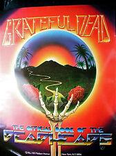 Grateful Dead  - THE OFFICIAL BOOK ALTON KELLY POSTER ORIGINAL