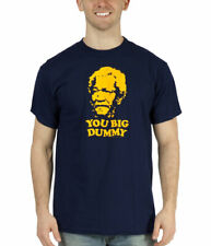 Sanford and Son You Big Dummy Adult T-Shirt