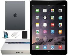 Apple iPad Air 9.7-inch, 64GB, Space Gray, Wi-Fi Only, Plus Limited Bundle Deal