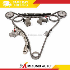 Timing Chain Kit Fit Nissan Altima Maxima 350Z Murano Infiniti VQ35DE V6 DOHC