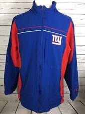 NFL New York Giants Men's Large Winter Jacket