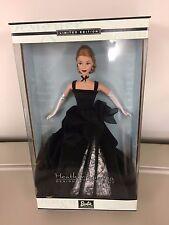 BRAND NEW NRFB MATTEL Barbie Doll Collectible Heather Fonseca Designer Spotlight