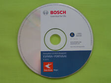 CD NAVIGATION EX SPANIEN PORTUGAL 2011 VW RNS 300 TOURAN SEAT SKODA AUDI A4 FORD