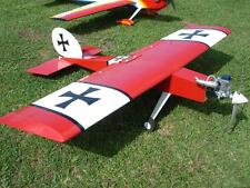 """Das Ugly Stick""   62 inch  RC AIrplane Printed Plans & Templates"