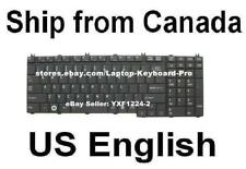 Toshiba Satellite L500 L500D L505 L505D L550 L550D L555 L555D Keyboard - US