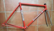 Nice French bicycle Tinazzi Frame - full Columbus Aelle frame - 53 cm