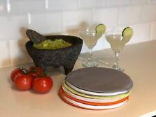 Ezee Heat 6-Pocket Cloth Microwave Tortilla Warmer