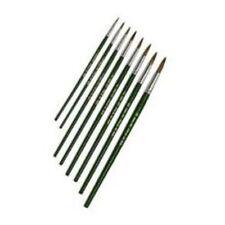 - vendo box di n 5 pennelli labez.n.1 x chiusura attivita' colori a tempera 9124