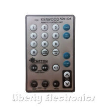 NEW AUTO STEREO REMOTE CONTROL for KENWOOD DPX300U