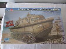 HOBBY BOSS 82430 1:35  German Land-Wasser-Schlepper NEW Sealed