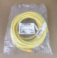Turck RKC 4.4T-10/S90 Cable