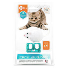 HEXBUG 480-4466-00gl12 Remote Control Mouse Cat Toy