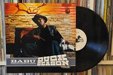 Babu The Dilated Junkie - Duck Season Vol. 2 - Talib Kweli - 2x LP Vinyl - 2003
