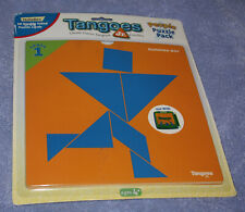 Tangoes Jr. People Puzzle Pack