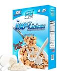 CTD Sports ISOLICIOUS 100 Whey Isolate Protein 1.6 LB CEREAL FLAVOR - 24 Serves