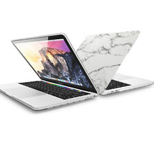 NEW! Marble Matte Pattern Hard Case Cover Macbook Air Pro 13.3 A1708 bundle