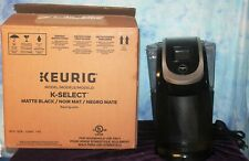 Keurig 2.0 K200 Single Pod Coffee Maker - Black