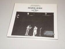 DEMETRIO STRATOS/L. FABBRI - Recitarcantando - CD REMASTERED DIGIPAK CRAMPS NEW