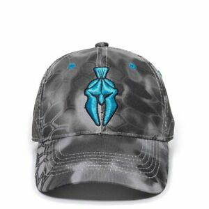 Kryptek Ladies Adult Raid Adjustable Hat KRY-023