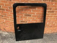 LAND ROVER  DEFENDER REAR DOOR NEW OLD STOCK MINOR MARKS