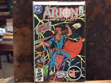 Arion Lord Of Atlantis- DC Comics #28- Unopened