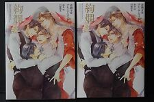 JAPAN NEW Katsura Izumi,Yamimaru Enjin: Karen -Seikanjike Premium Book-