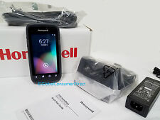 NEW Honeywell Dolphin CT50 CT50L0N-CS13SE0 1D/2D Scanner Android 4G GSM +CRADLE