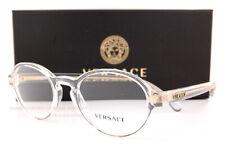 Brand New VERSACE Eyeglass Frames 3259 148 Crystal For  Women