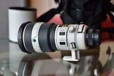 Nikon NIKKOR 300mm 2.8 AFS II ED vom Händler Private-Fotografie