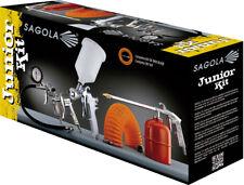 Kit pistola pintar Sagola Junior Kit