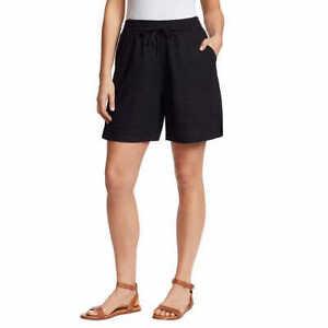 Gloria Vanderbilt Ladies' Linen Blend Short